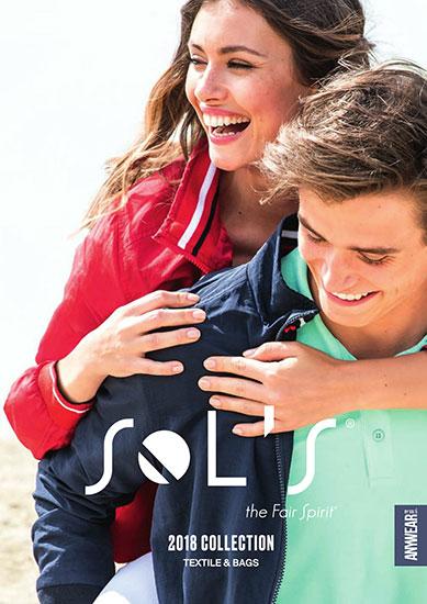 Catalogue Sol's