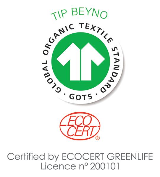 GOTS : Global Organic Textile Standard