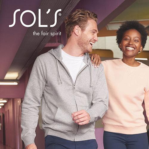 Catalogue Sol's 2020