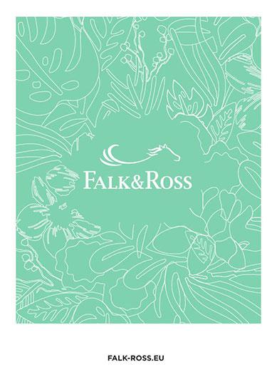 Catalogue Falk & Ross